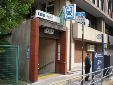 泉岳寺駅の画像1