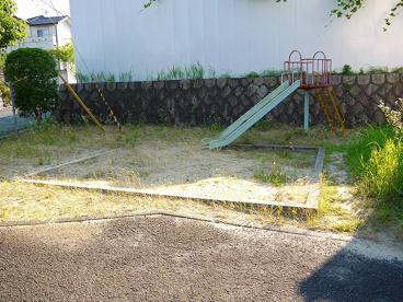 旭洋株式会社富雄社宅公園の画像3