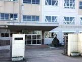 松原第二中学校