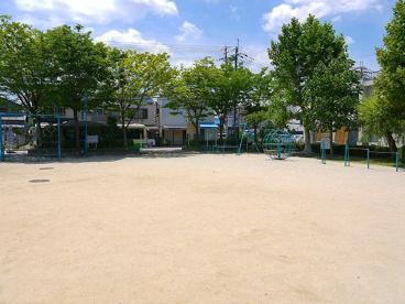 学園大和第1号街区公園の画像1