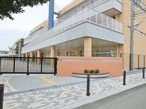 三鷹市立東台小学校