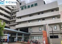 神戸市立医療センター西市民病院