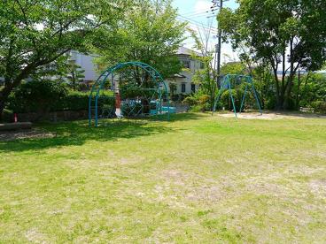 学園大和第2号街区公園の画像3