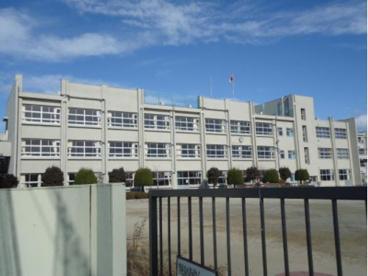 前橋市立桂萱中学校の画像1