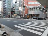 東京メトロ 西日暮里駅(2番出口)