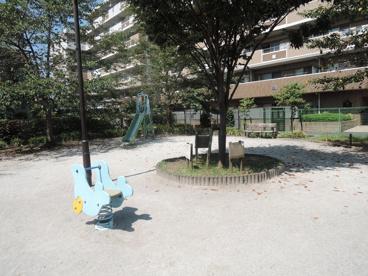 荒川区立 東日暮里三丁目児童遊園の画像3