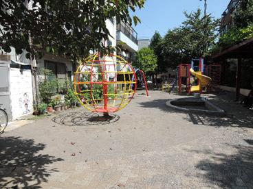 荒川区立 日暮里第一児童遊園の画像2