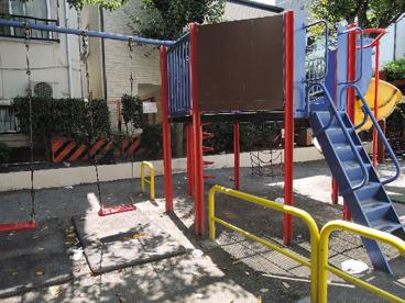 荒川区立 日暮里第一児童遊園の画像3