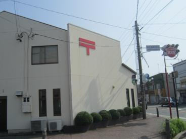 浜松葵郵便局の画像4