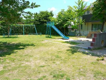 学園大和第8号街区公園の画像1
