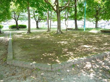 学園大和第8号街区公園の画像3
