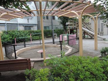 荒川区立 尾久第四児童遊園の画像3