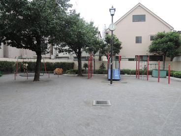 荒川区立 東尾久上児童遊園の画像1