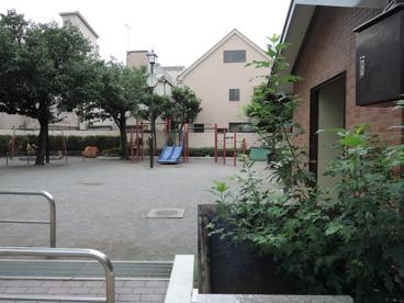 荒川区立 東尾久上児童遊園の画像3
