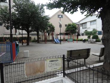 荒川区立 東尾久上児童遊園の画像4