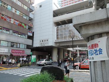 JR 日暮里駅の画像1