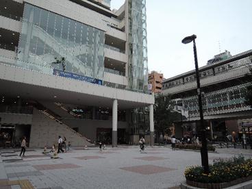 JR 日暮里駅の画像2