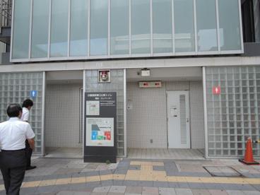 JR 日暮里駅の画像4