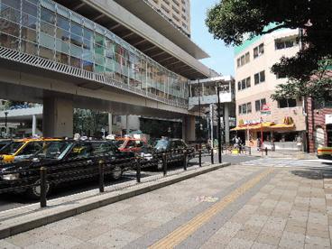 JR 日暮里駅の画像5