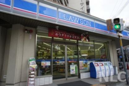 ローソン西中島3丁目店の画像1