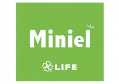 ライフ Miniel西本町店の画像1