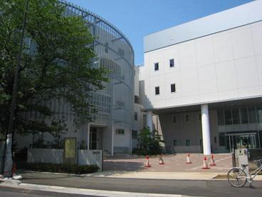 東京芸術大学の画像1