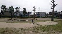東越谷第一公園