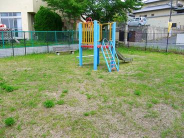 学園南三丁目第2号街区公園の画像3