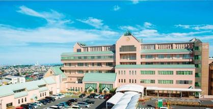 神奈川県立こども医療センターの画像1