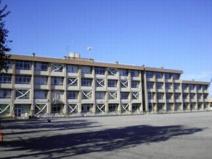 藤沢市立亀井野小学校