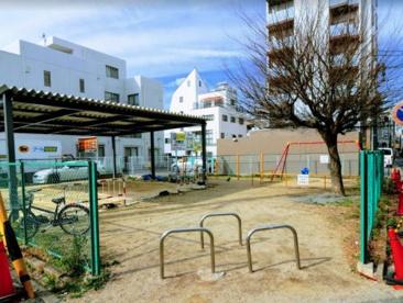 新天地通児童遊園の画像1