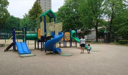 老松街園の画像1