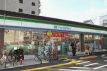 ファミリーマート 七条壬生店