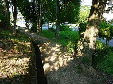 三松ヶ丘緑地の画像1