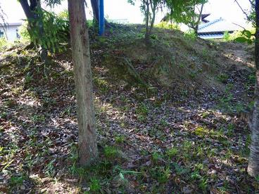 三松ヶ丘緑地の画像2