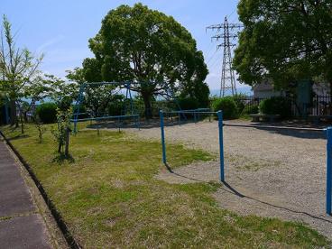 西千代ヶ丘一丁目第3号街区公園の画像2