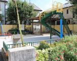 新宿区立中落合西児童遊園