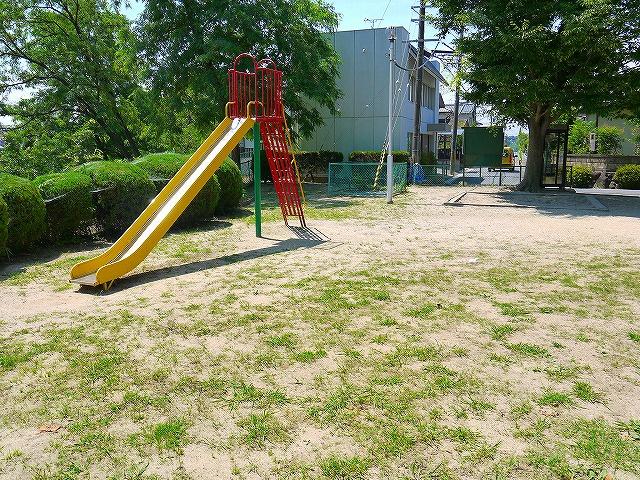 千代ヶ丘第1号街区公園の画像
