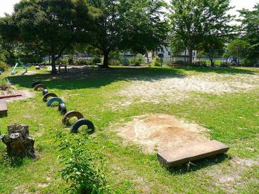 千代ヶ丘第3号街区公園の画像2