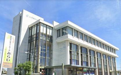 JA兵庫みらい小野中央支店の画像1