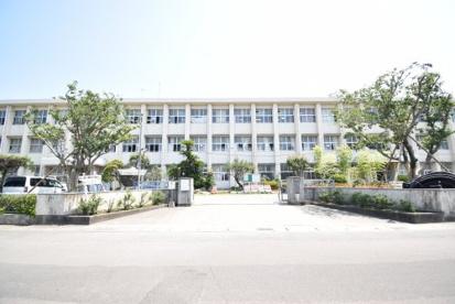 霧島市立隼人中学校の画像1
