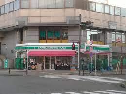 ローソンストア100 LS八王子八木町店の画像1
