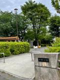申田公園(さるたこうえん)