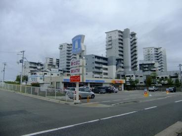 ローソン 西宮古川町の画像1