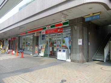 サンクスJR尼崎北店の画像1