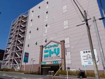 ニトリ 松戸店