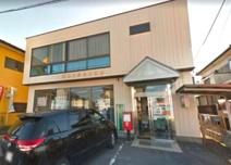 深谷上野台郵便局