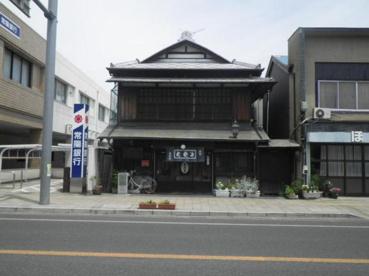 東京庵の画像1