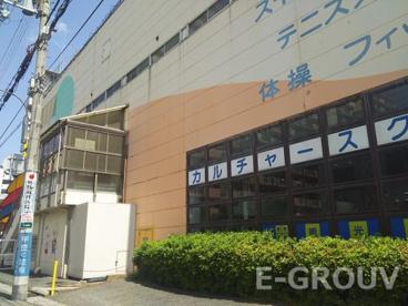 本山スポーツセンターの画像1