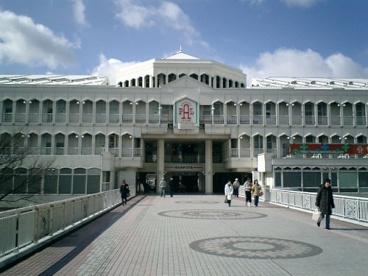 北大阪急行 千里中央駅の画像1